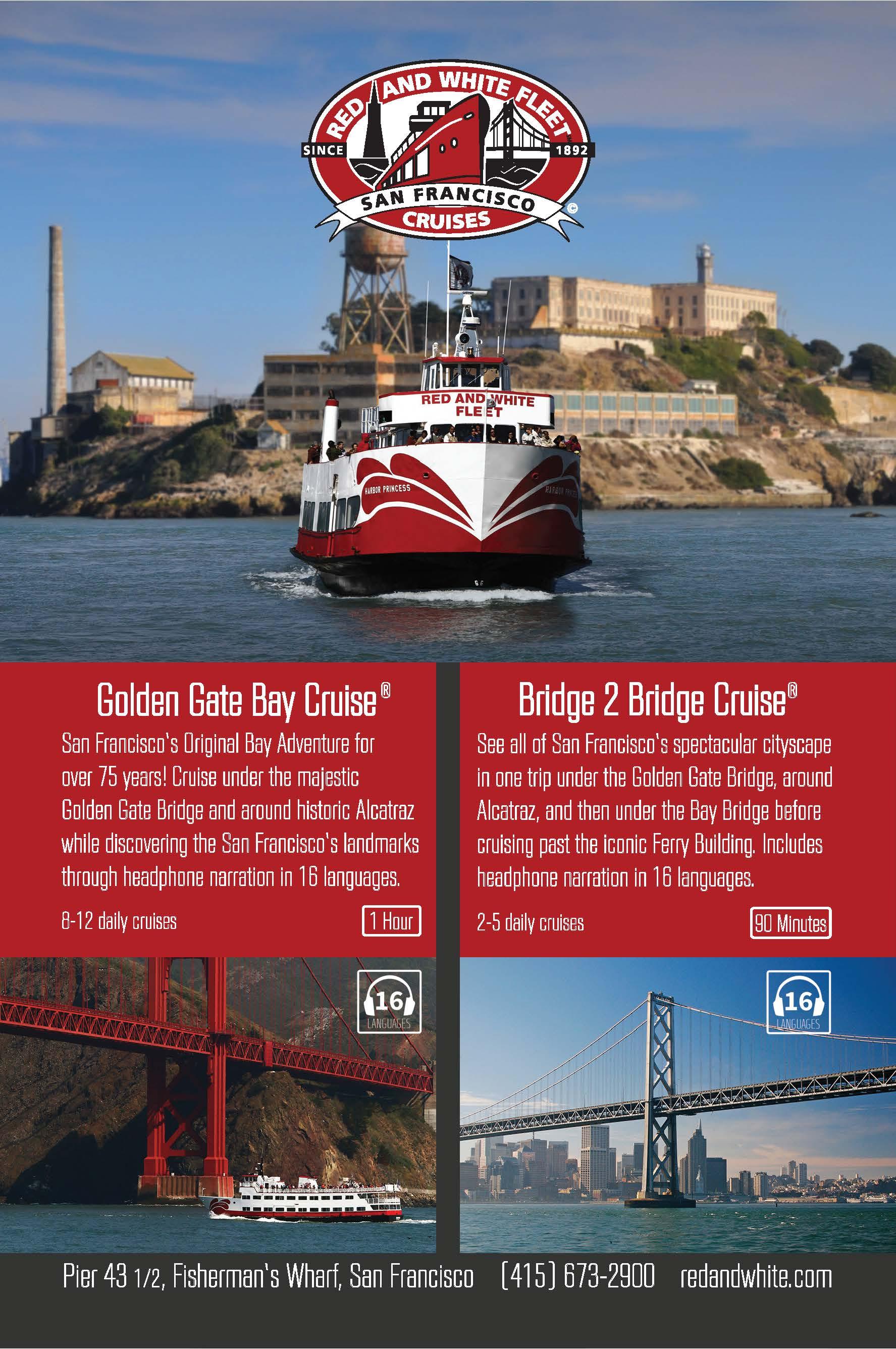 San Francisco Walks San Francisco Visitors Guide Chaperon