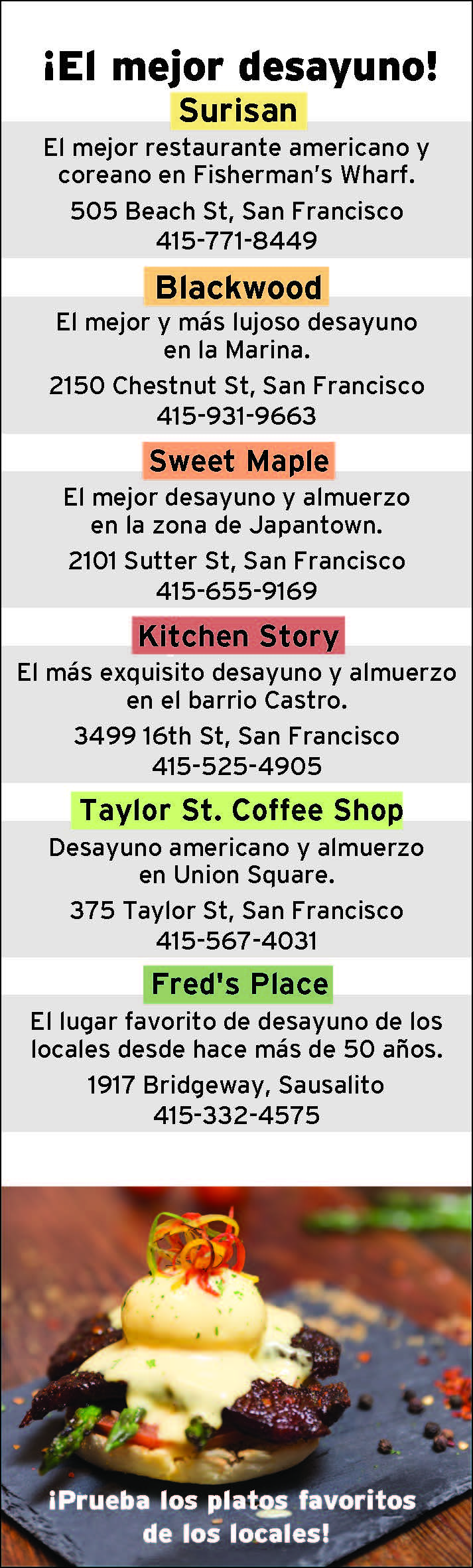 Bares y vida nocturna de San Francisco - Viajes