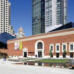 当代犹太艺术博物馆 Contemporary Jewish Museum