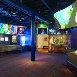 华特迪士尼家族博物馆 Walt Disney Family Museum
