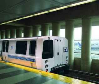 San Francisco BART